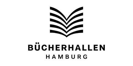 Bücherhallen Hamburg - Logo