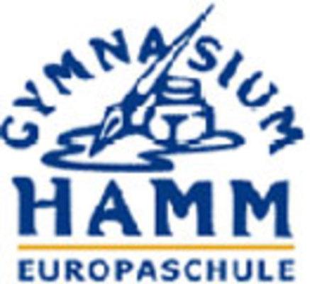 Gymnasium Hamm - Logo