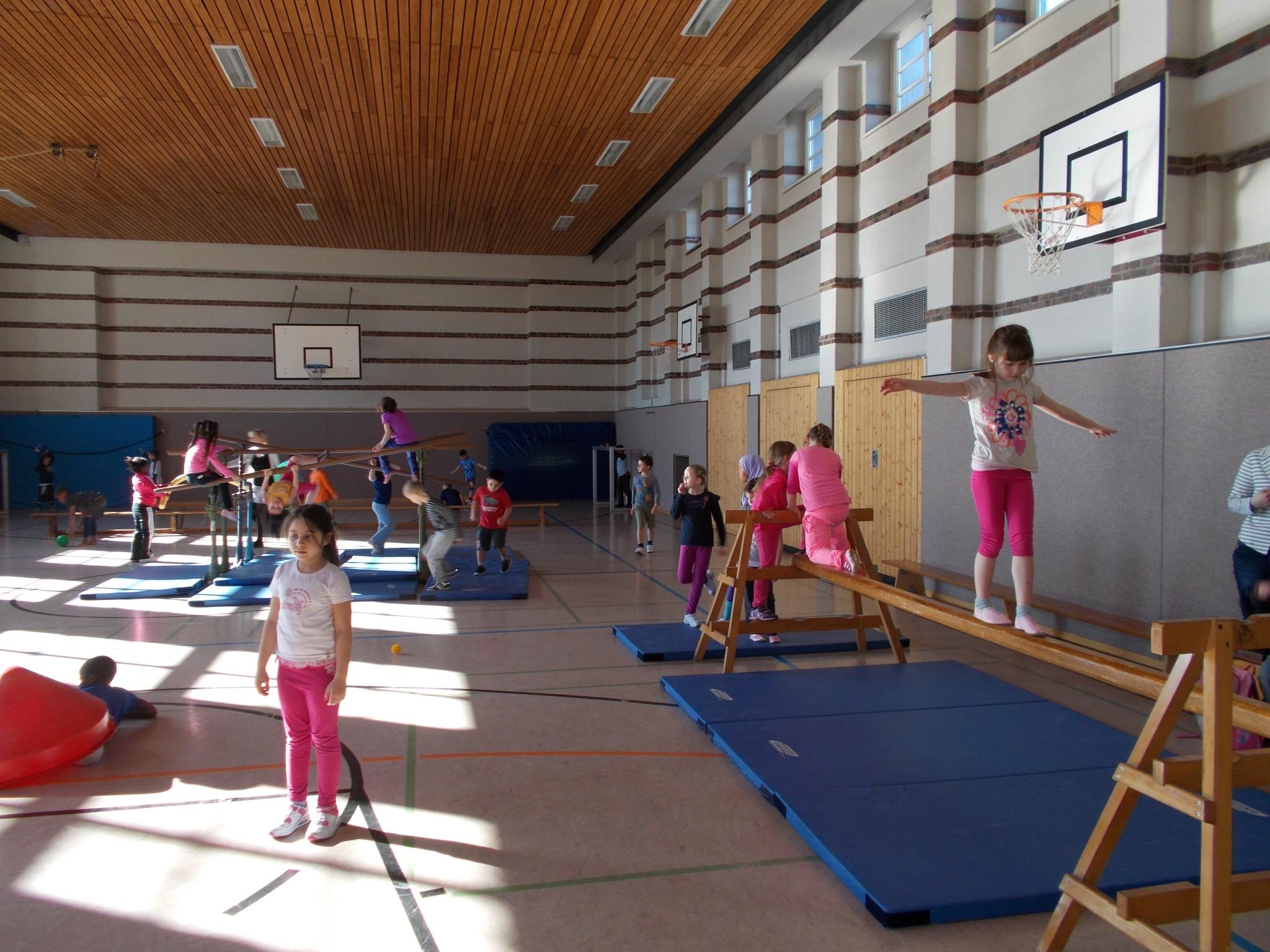 Grundschule Osterbrook