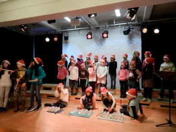 Sängerakademie