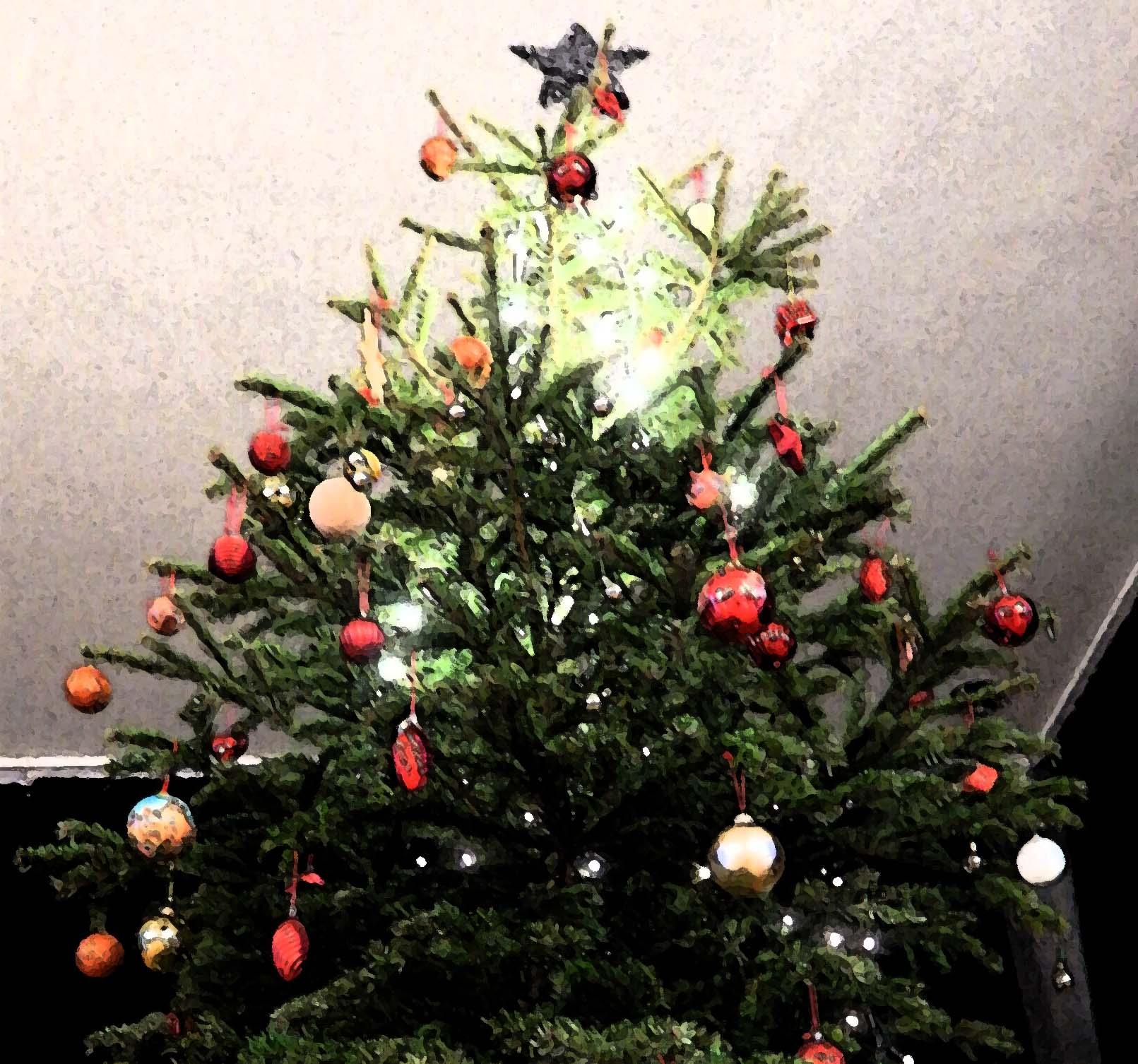 Das Osterbrook-Team wünscht eine besinnliche Weihnachtszeit