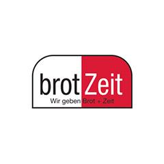 Brotzeit - Logo