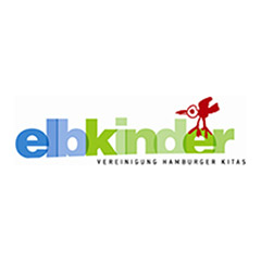 elbkinder - logo