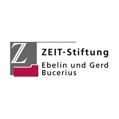 Zeit-Stiftung - Logo
