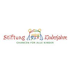 Stiftung Kinderjahre - Logo