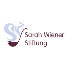 Sarah Wiener Stiftung - Logo