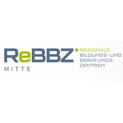 ReBBZ Mitte - Logo